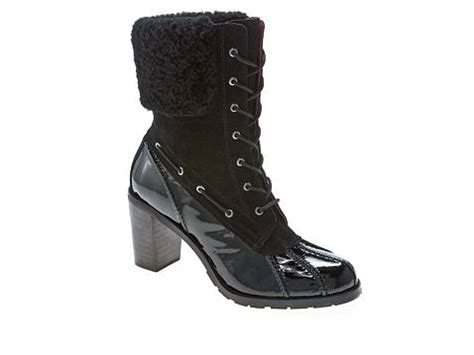 dsw shoes houston pajar s houston waterproof patent leather snow boot