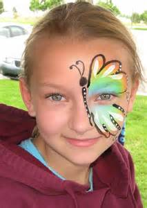 Simple Halloween Costume Ideas For Kids 25 Best Ideas About Maquillage Papillon On Pinterest Maquillage Costume De F 233 E Costume