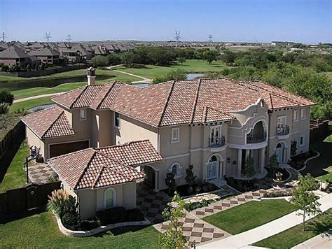 9000 square feet 9 000 square foot mediterranean mansion in lewisville tx