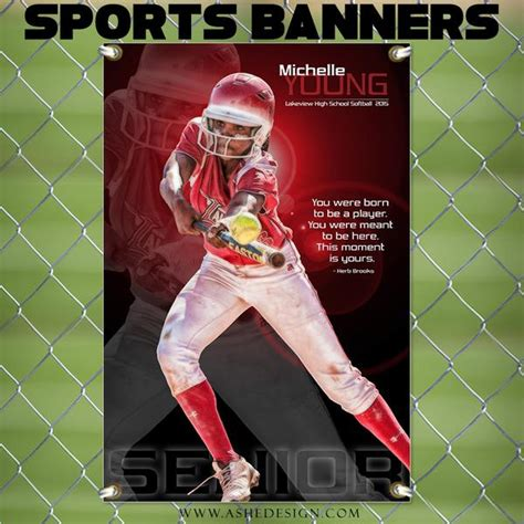 sports banner templates ed sports banner 24x36 this moment is yours ashedesign