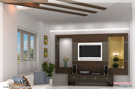 kerala home decor simple hall designs for indian homes style home plan and