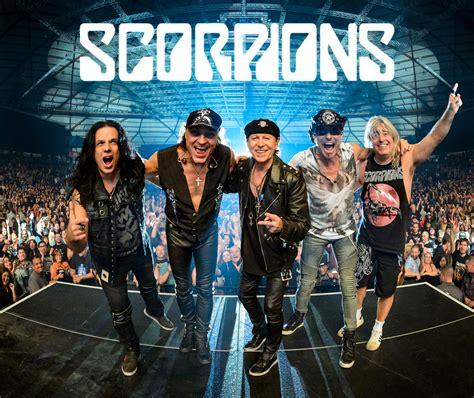 metallica asia tour 2019 live scorpions