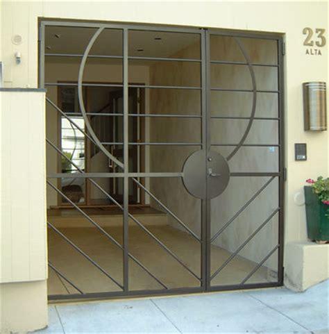 Front Door Open Alarm Security Doors Security Door Front Door