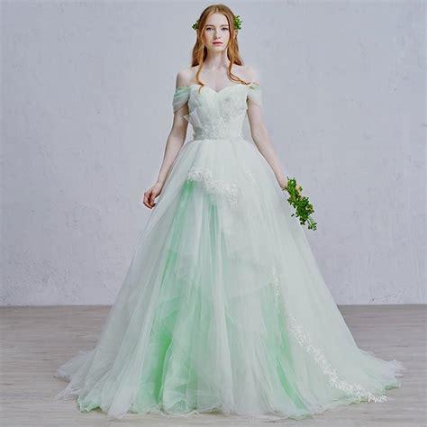 light green wedding dress www pixshark com images