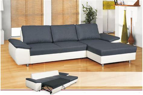 Exceptionnel Canape Convertible En Solde #2: canape-d-angle-convertible-droit-design-tissu-blanc-et-noir-loana.jpg