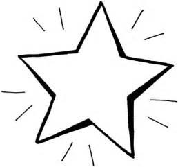 ausmalbild leuchtender stern ausmalbilder kostenlos zum ausdrucken