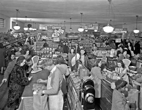 Treelains C 300 Combo 30s 300 best images about vintage supermarkets on
