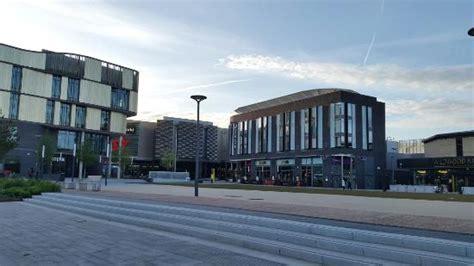 premier inn international premier inn telford international centre picture of