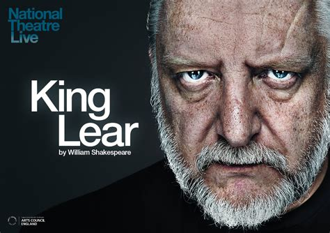 king lear themes nothing nt live king lear home