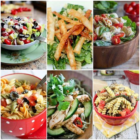 yummy pasta salad 25 yummy pasta salad recipes that will make you drool
