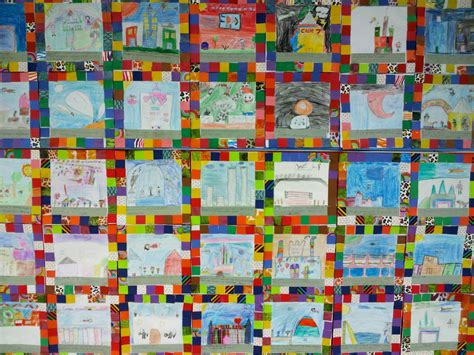 Story Quilt faith ringgold story quilts 3rd with mrs nguyen