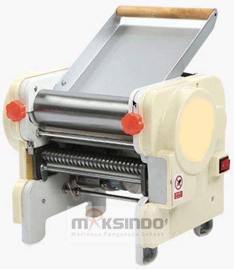 Mesin Maksindo mesin cetak mie mks 160 toko mesin maksindo toko mesin