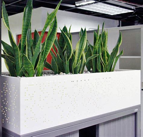 Steel Planter Unit   Direct Office Furniture