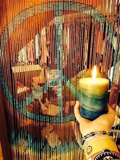 cortina hippie hippie beaded curtains boho circus bohemian soul