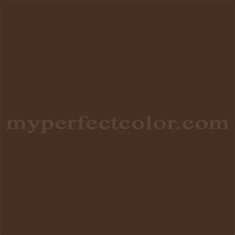 colors that match with brown ameritone devoe 4wa23 6 brown match paint colors myperfectcolor