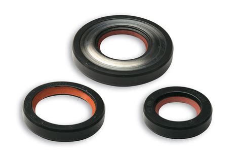 Seal Vespa seal set fkm ptfe for overhaul vespa et3 pk special