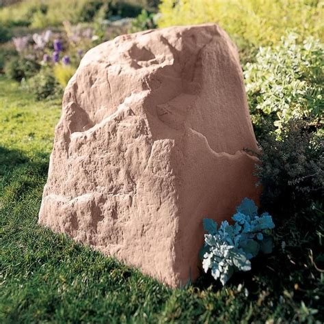 Faux Rocks For Garden High Resolution Rocks For Landscaping 3 Faux Landscaping Rock And Utility Box Covers