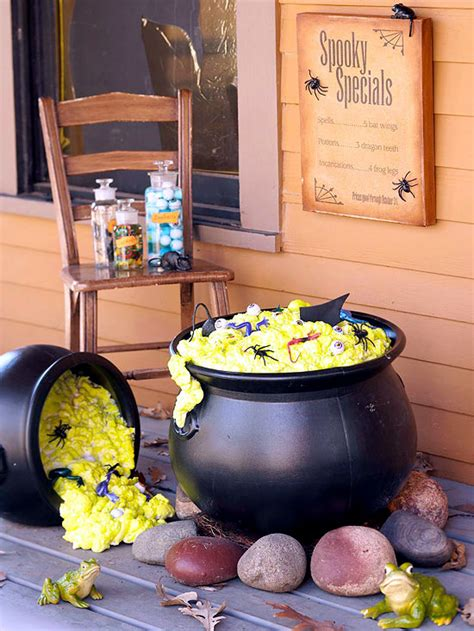 witch themed decorations decoration ideas for with witches create