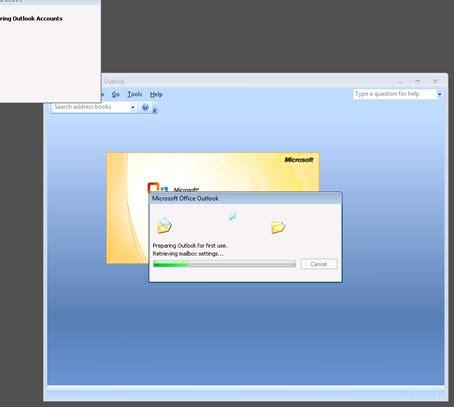 Archiver Calendrier Outlook 2007 Office 365 Configurer La Messagerie Sur Le Client Outlook