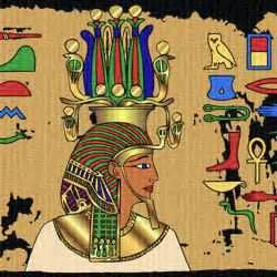Design Your Own Home Page by Ancient Egyptian Art Lessons
