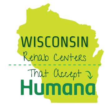 Detox Centers In Wisconsin by Rehab Centers That Accept Humana Insurance In Wisconsin