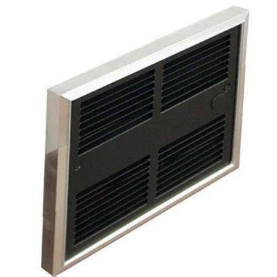 fan forced wall heater tpi fan forced wall heater 5120 btu electric from