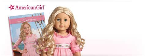 American Girl Doll Sweepstakes - american girl caroline doll sweepstakes sweepstakes pinterest