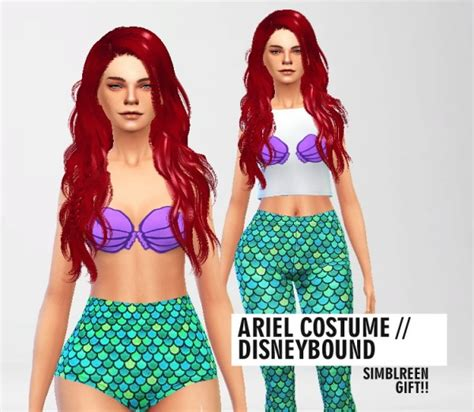 Top Home Decor Websites pure sims ariel costume sims 4 downloads