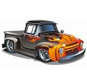 Pics Photos  Cartoon Hot Rod Art