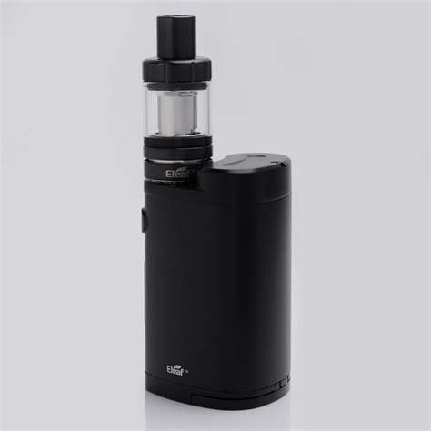 Authentic Pico Dual 200w By Eleaf authentic eleaf pico dual 200w black tc vw mod with melo iii mini tank