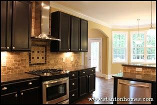 popular kitchen backsplash trends luster custom homes kitchen countertops more than a place to put the coffeemaker