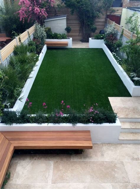 modern garden design ideas fulham chelsea battersea