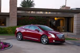 Cadillac Gas Prices Cadillac Elr Deal Up To 13 600 Msrp Plus 7 500