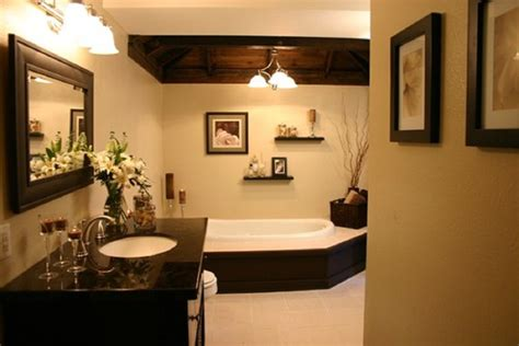 Stylish Bathroom Decorating Ideas And Tips Trellischicago Idea To Decorate Bathroom