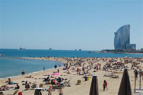 barcelona beach barcelona beach hi this is barcelona