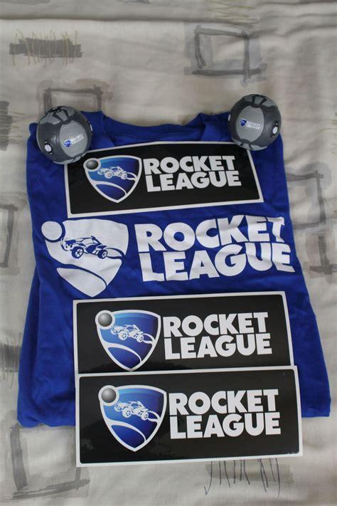 Rocket League Bumper Sticker