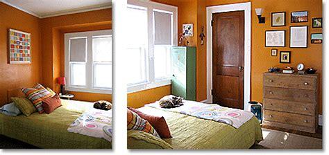 orange bedroom color schemes orange bedroom color ideas