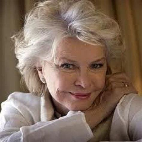 photos of seventy year old silver hair ladies 161 best images about ellen burstyn on pinterest the