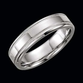 Wedding Bands Borders by Platinum Wedding Bands Platinumonly