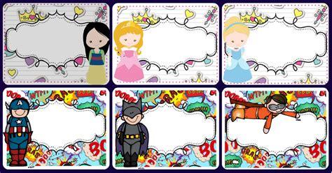 imagenes educativas lengua tarjetas imprimibles multiusos motivos princesas y s 250 per