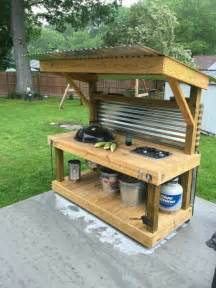Backyard Pallet Furniture The Best Diy Wood Amp Pallet Ideas Kitchen Fun With My 3 Sons