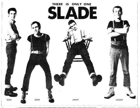 sl lade skinhead slade greasy kulture
