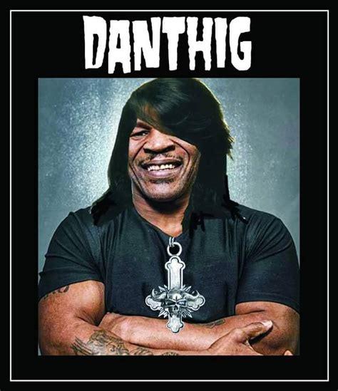 Danzig Meme - danzig memes is a treasure trove of photochopped glory