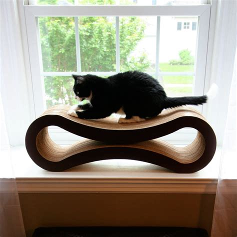 contemporary cat furniture furniture you and your feline