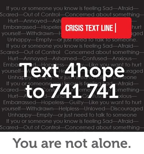 suicide prevention moves  text messaging news