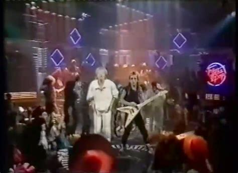 another rock n roll since yesterday top of the pops 1985 another rock n