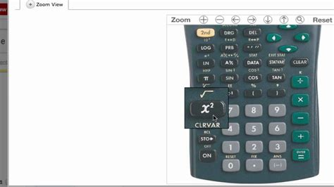calculator root finding square roots on a calculator n16 youtube