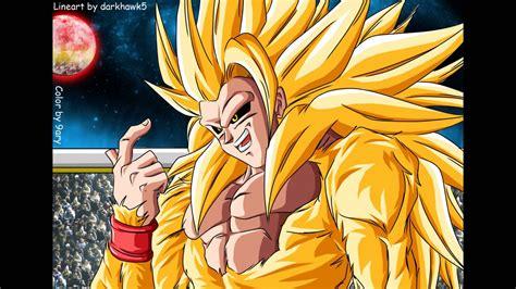 imagenes de goku transformado en super sayayin 50 dragon ballz la batalla de los dioses rumor del super