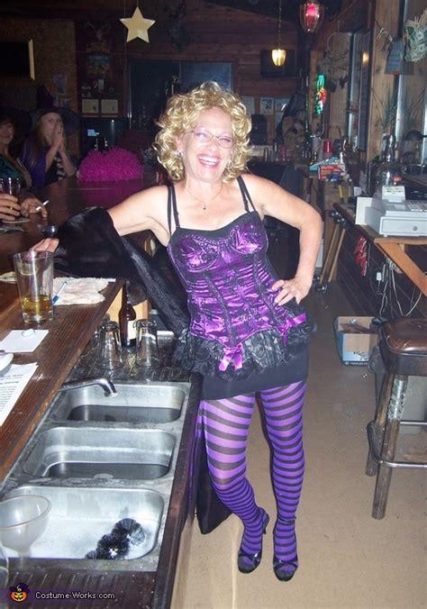 bar maid halloween costume original diy costumes