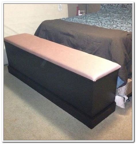 bed bench diy breakfast nook set with storage bench home design ideas